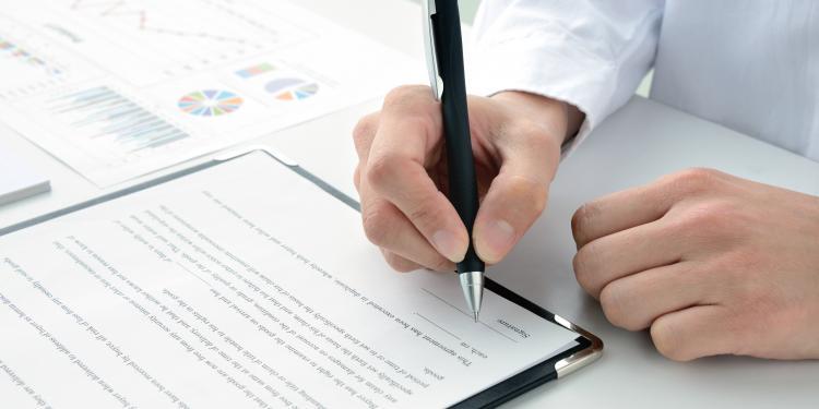 Comment se passe la signature d'une offre de prêt ? | Obtenir-un-prêt.fr : tous les conseils pour vos prêts personnels